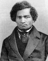 a biography of frederick douglass and his own lifes narration An american slave by frederick douglass, narrative of the life of frederick   which is shown by douglass' own intellectual struggles against his white slave.